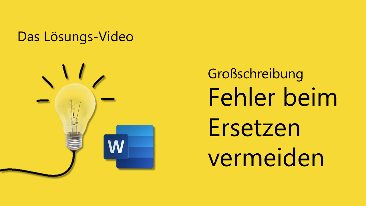 Team Hahner - Das Lösungs-Video #001