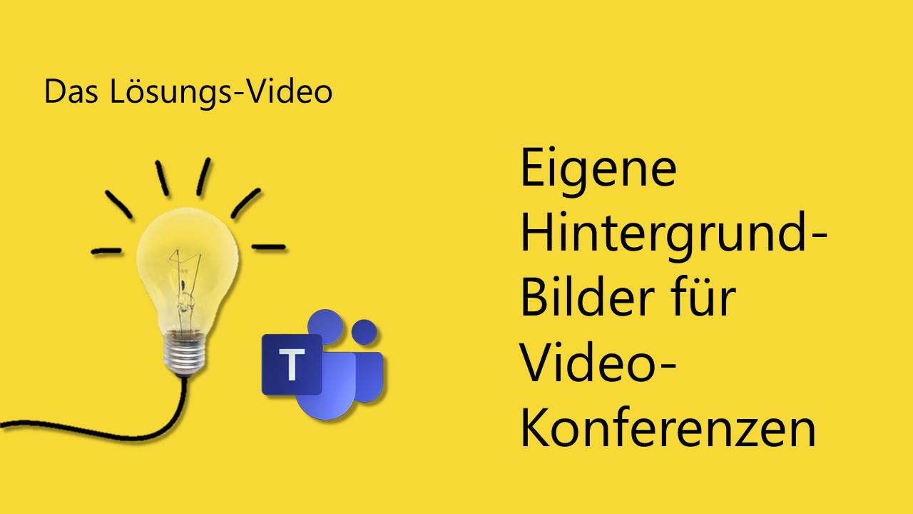 Team Hahner - Das Lösungs-Video #002