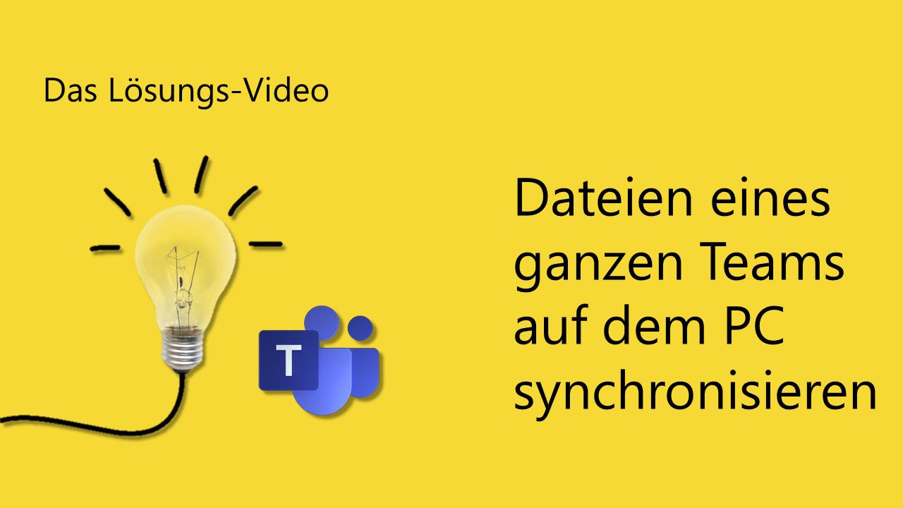 Team Hahner - Das Lösungs-Video #004
