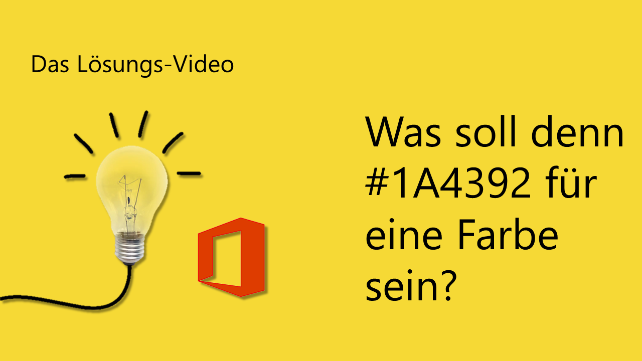 Team Hahner - Das Lösungs-Video #010
