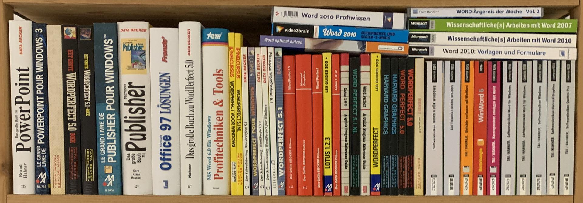 Literatur von Team Hahner