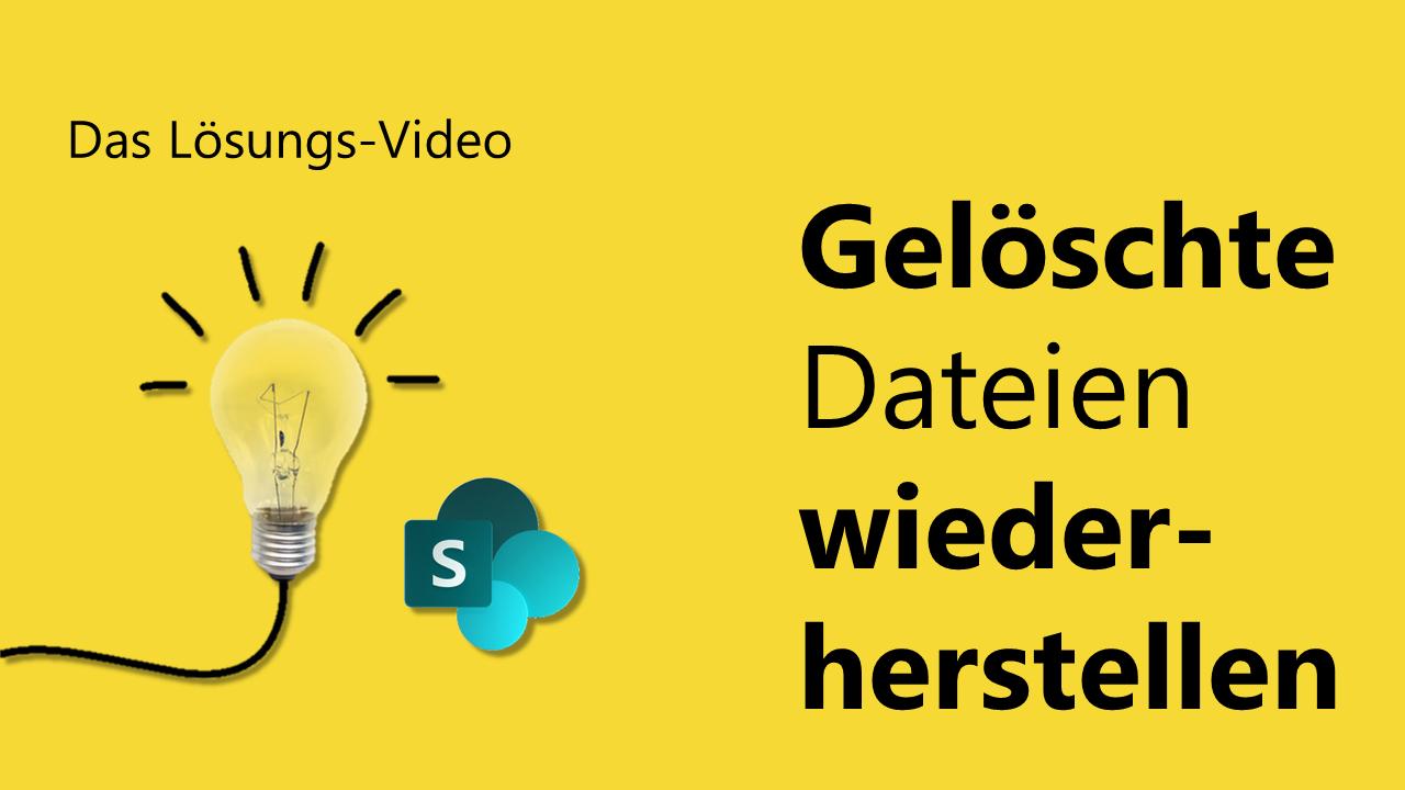 Team Hahner - Das Lösungs-Video #015