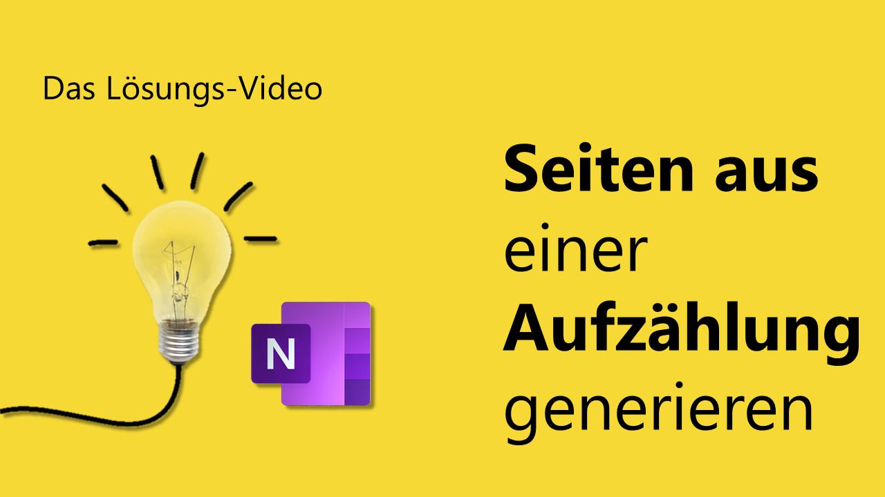 Team Hahner - Das Lösungs-Video #016