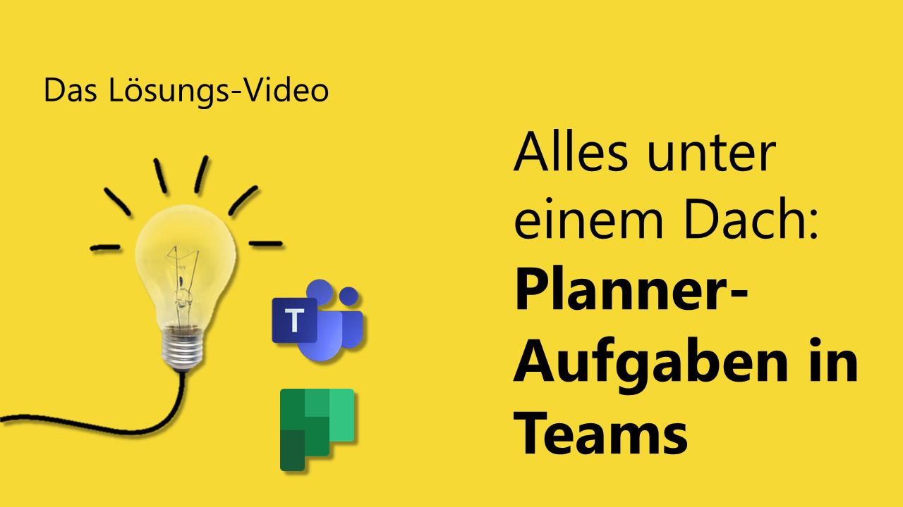 Team Hahner - Das Lösungs-Video #025