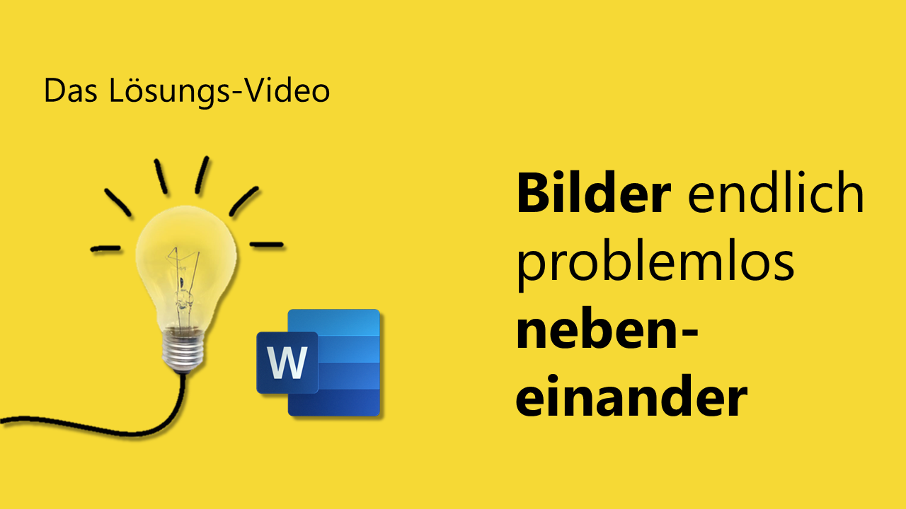 Team Hahner - Das Lösungs-Video #030