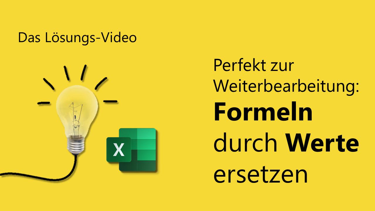 Team Hahner - Das Lösungs-Video #026