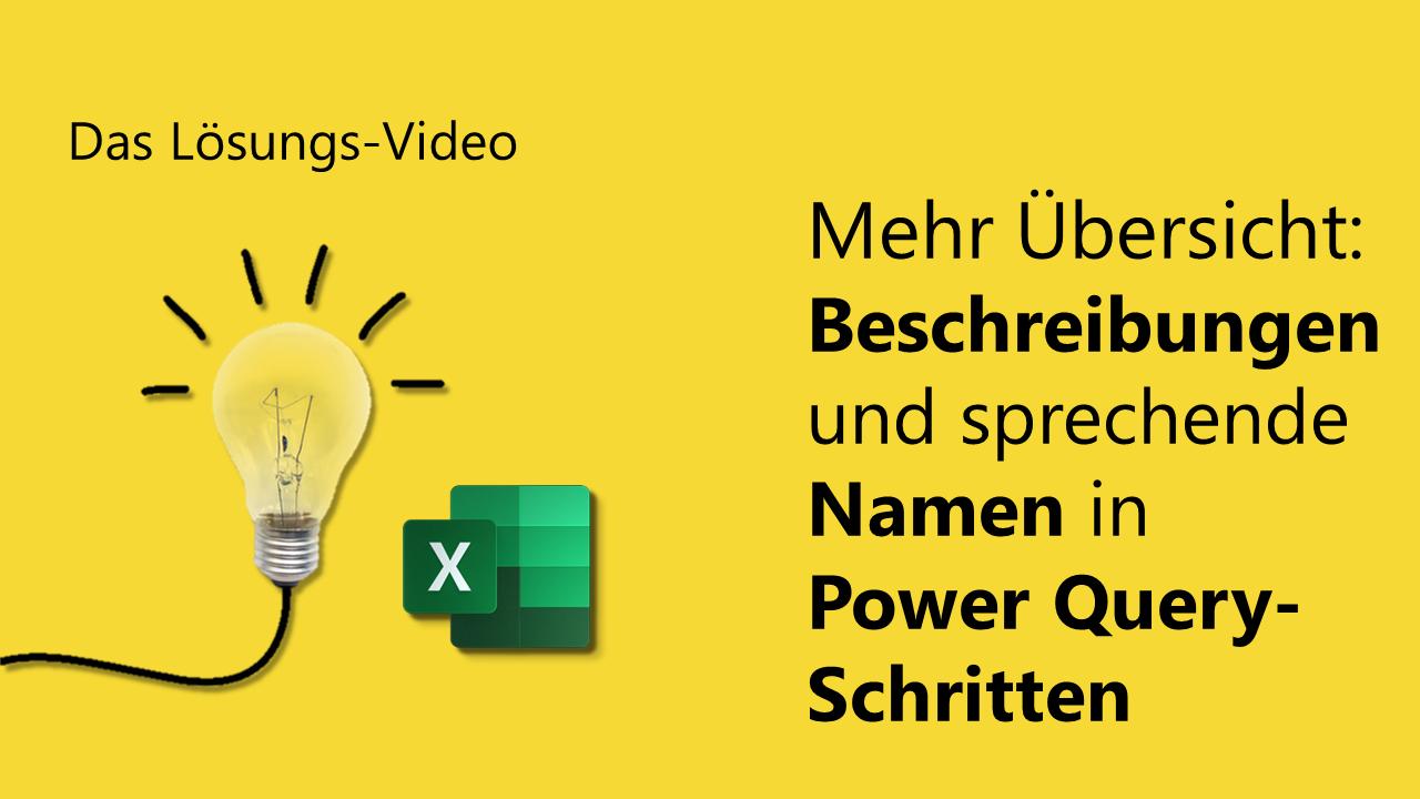 Team Hahner - Das Lösungs-Video #033