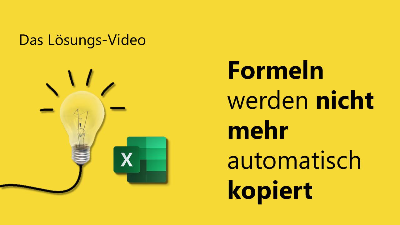 Team Hahner - Das Lösungs-Video #041