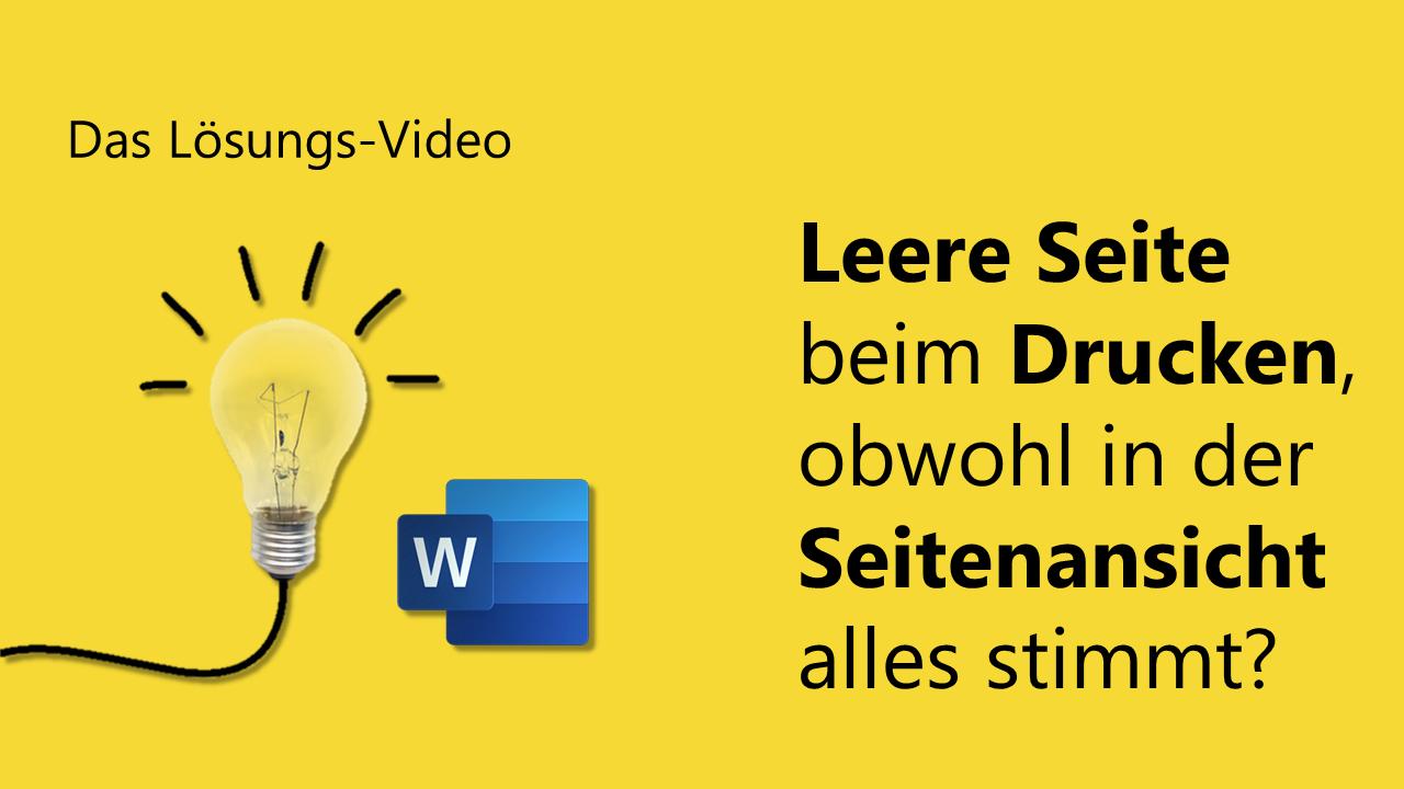 Team Hahner - Das Lösungs-Video #044