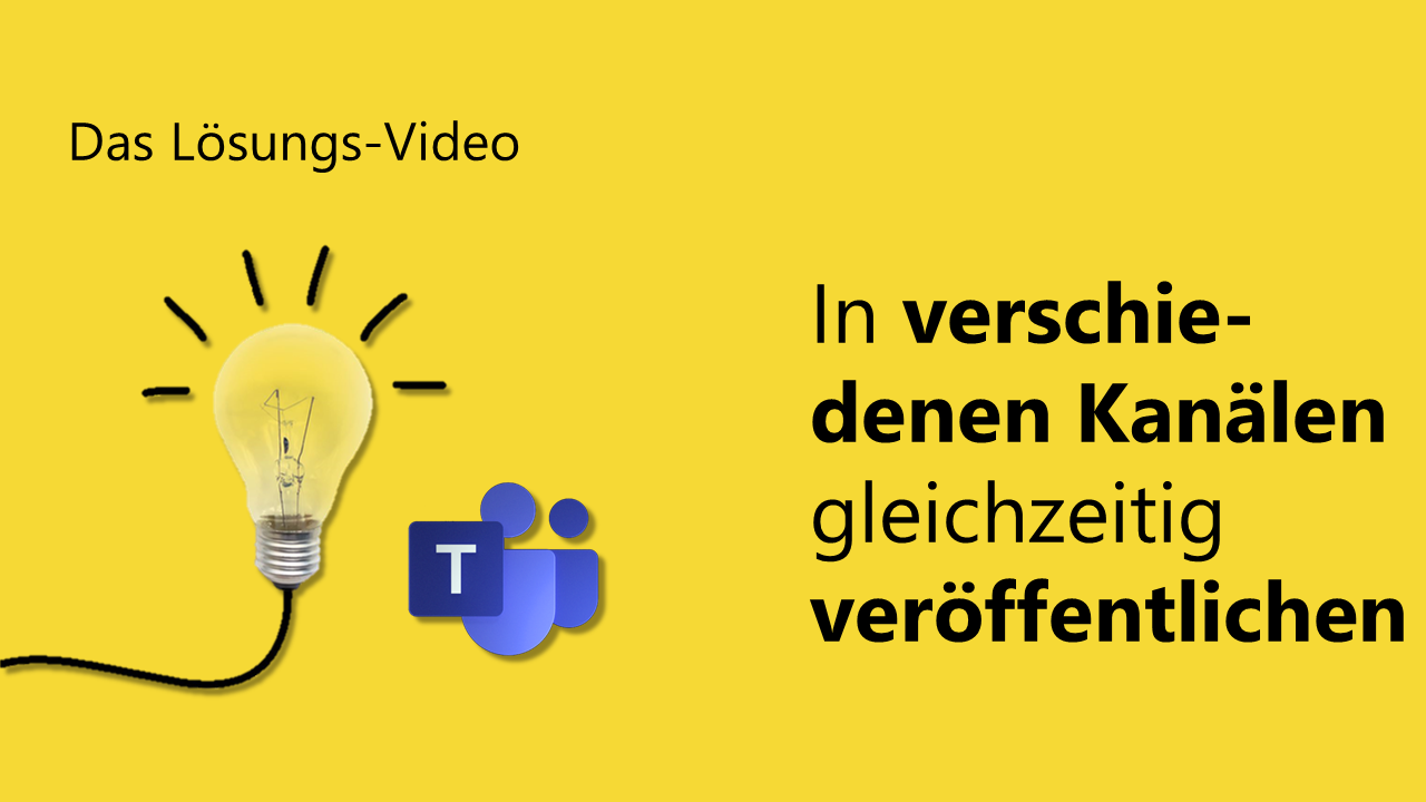 Team Hahner - Das Lösungs-Video #045
