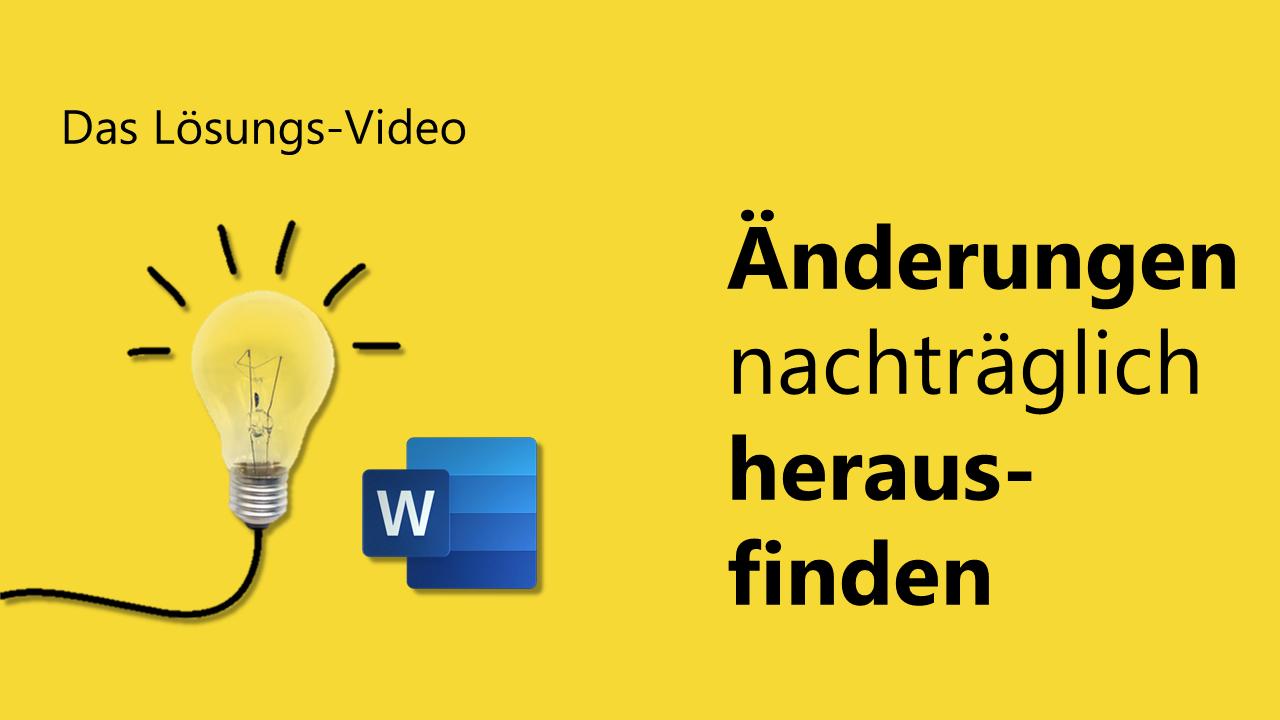 Team Hahner - Das Lösungs-Video #046