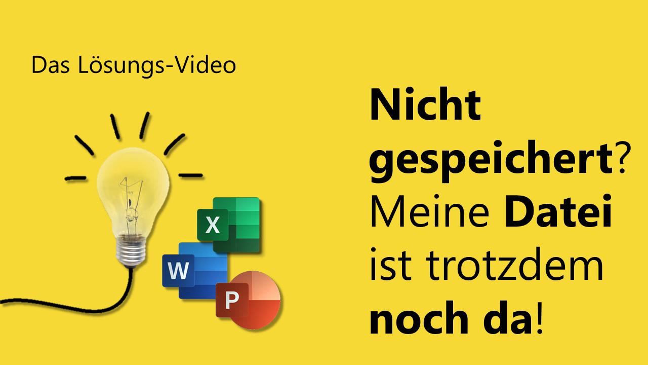 Team Hahner - Das Lösungs-Video #053