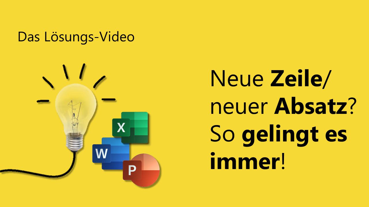 Team Hahner - Das Lösungs-Video #090