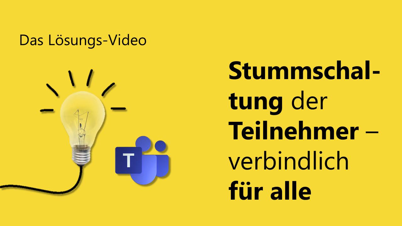 Team Hahner - Das Lösungs-Video #091