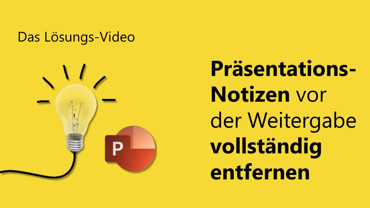 Team Hahner - Das Lösungs-Video #094