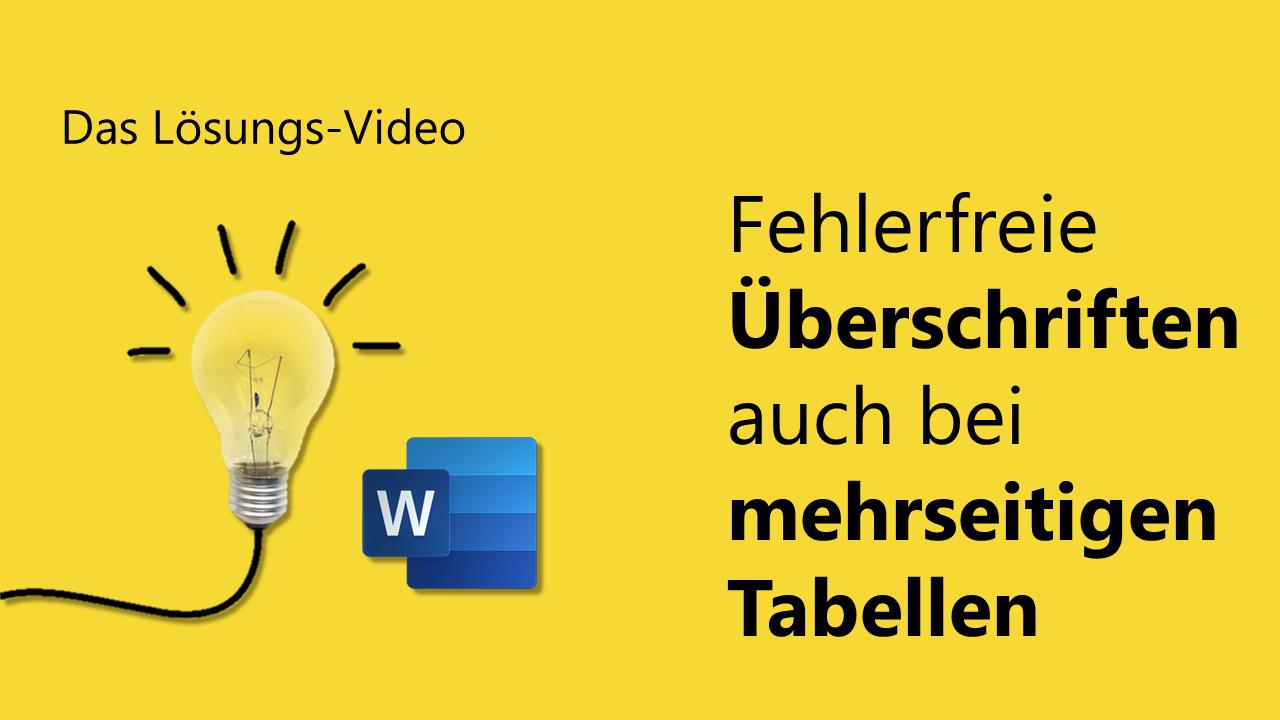 Team Hahner - Das Lösungs-Video #171