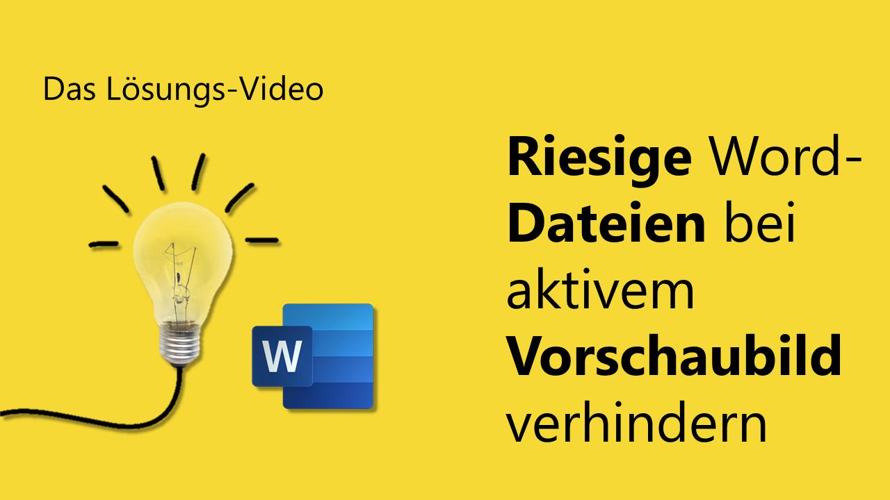 Team Hahner - Das Lösungs-Video #186