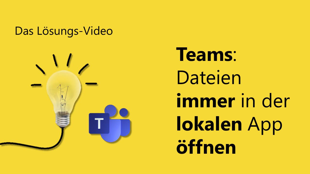 Team Hahner - Das Lösungs-Video #200